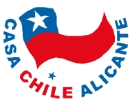 Logotipo Casa Chile Alicante